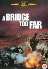 A BRIDGE TOO FAR SEAN CONNERY LAURENCE OLIVIER MICHAEL CAINE MGM UK REG2 DVD NEW