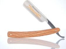 "DOVO Rasiermesser 6/8"" RENAISSANCE Spanische Eiche straight razor oak 1885680"