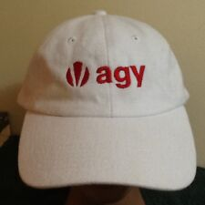 AGY Baseball Cap Hat Adjustable Aiken, SC