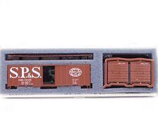 N InterMountain Kit 61006-10 SP&S Spokane Portland & Seattle 40' Box Car #13425