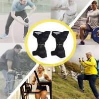 Knieschützer Booster a Pair Joint Lift Squat Sport Force Stützstrebe Schutz Neu
