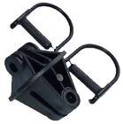 125 x Electric Fencing STEEL POST Insulators PINLOCK. Best Price BULK DEALS