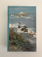 Vtg Sentiments with Music Box Blue Hawaii Beach Photo Products Unusual Book Card