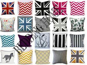New Stylish Cushion Cover Home Decor Sofa Cushion Trendy Bed And Stylish Cushion
