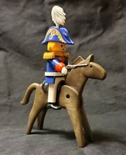 Playmobil - Mounted Napoleonic Officer (d)