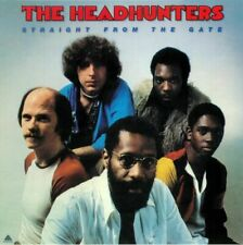 HEADHUNTERS, The - Straight From The Gate - Vinyl (180 gram audiophile vinyl LP)