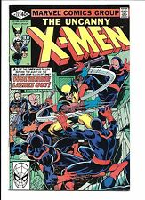UNCANNY X-MEN # 133 (MAY 1980), NM-