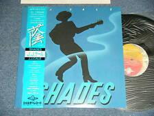 J.J.CALE Japan 1980 NM LP+Obi SHADES