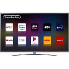 "LG 75UN81006LB 75"" Smart 4K Ultra HD HDR LED TV with Google Assistant & Amazon A"