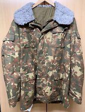 Soviet Russian M88 TTsKO Winter Jacket