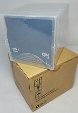IBM LTO-3 Ultrium 400GB Data Tape Media Cartridge 24R1922 (1 pc)