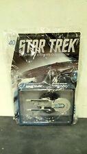 *#40 STAR TREK STARSHIPS COLLECTION U.S.S. ENTERPRISE NCC-1701-B WARS