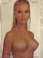 4 Pair, Strapless Bra,Self Adhesive,Hypo-Allergenic,Easy to Apply, Free Shipping