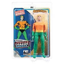 DC Comics Justice League Mego Style Action Figures Series 1: Aquaman by FTC