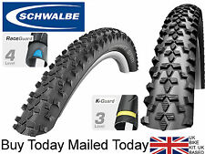 Schwalbe Smart Sam 26 27.5 28 29 x 2.1 2.25 1.75 1.6 1.4 Fast Cross MTB Tyres
