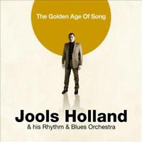 Jools Holland - The Golden Age Of Song NEW CD