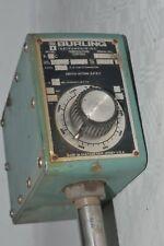 Burling F-2C Temperature Controller -350-1100f (R9U9)