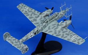 Hobby Master HA0101 1:72 Messerschmitt Bf 110G Luftwaffe NJG 1 France 1944