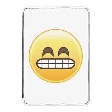 "Awkward Teeth Face Emoji Case Cover for Kindle 6"" E-reader - Funny Smiley Face"