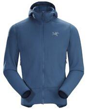 Arc'teryx Kyanite Hoodie Hecate Blue Men's Large