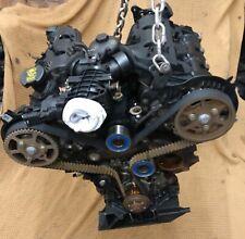 land rover discovery 3 range sport 93K 276dt engine 2.7tdv6 04 - 10