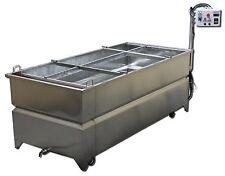 Hydrographics  250 X 100 Tank Water Transfer Printing  cubicatura hydro wtd