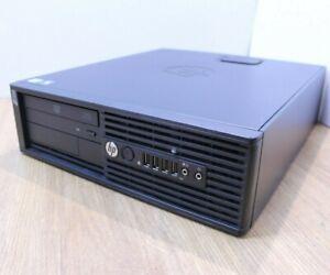 HP Z220 Workstation Win 10 Desktop Intel Xeon E3 1225 v2 3.2GHz 4GB 500GB WiFi