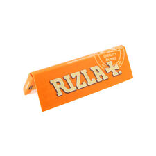 RIZLA PAPERS REGULAR, CIGARETTE, GREEN, SILVER, LIQUORICE, RED, BLUE, PINK