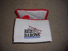 SGA Scranton Wilkes Barre SWB Red Barons cooler lunchbox lunch phillies beer