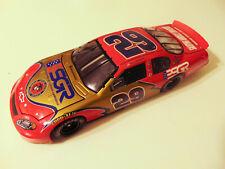 ACTION 2004 TONY STEWART #29 ESGR MARINES CHEVROLET MONTE CARLO NASCAR  1:24
