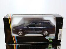 SCHABAK 1056 AUDI A6 AVANT -  BLUE/PURPLE METALLIC  1:43 - EXCELLENT IN BOX