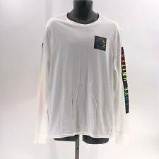 Express pride 2019 love united long sleeve shirt sz L Large