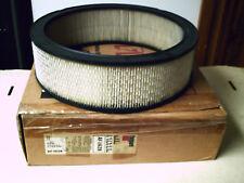 Fleetguard AF1628 Air Filter  1980 BUICK,CADILLAC,PONTIAC,OLDSMOBILE 350 CU ENG