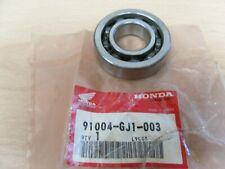 HONDA CRM75R NSR75 Crankshaft Bearing Nos part 91004-GJ1-003 # 1054