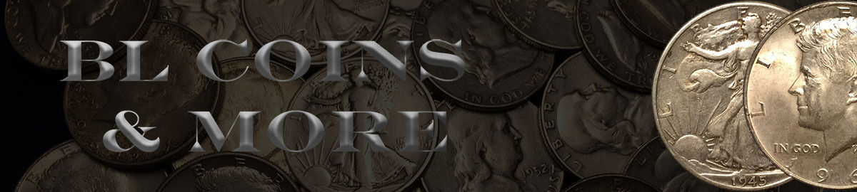 BL Coins & More