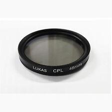 Lukas 48mm CPL Filter only for Lukas Dashcam Cameras LK-9700 LK-9750