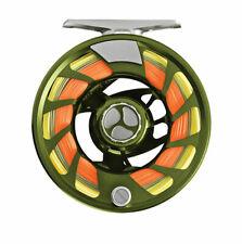 Orvis Mirage LT Size IV (7-9wt) REEL Color Olive