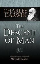 The Descent of Man by Charles Darwin (Paperback, 2010)