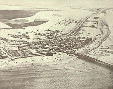 "NEWPORT BEACH McFadden's Wharf PIER Photo Print 960 11"" x 14"""