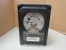 GENERAL ELECTRIC 704X64G547 POLYPHASE WATTHOUR METER DSM-63 8400 704 X 64 G 547