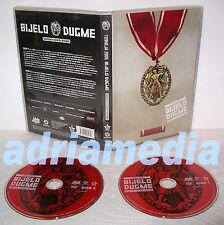 Bijelo dugme 2 DVD Turneja Beograd Zagreb Sarajevo Goran Bregovic Bebek Best Hit
