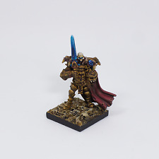 Painted Miniature Skeleton King Fantasy Pathfinder rpg DND pro painted