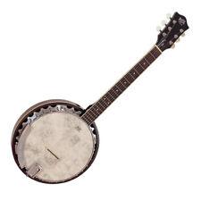 Barnes & Mullins BJ306 'Perfetto' 6-String Chitarra Banjo