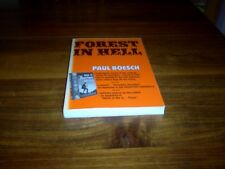 Forest in Hell by Paul Boesch (signed)