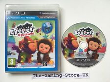 PS3 move-eyepet & friends (from the makers of just dance) en stock au royaume-uni