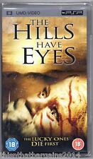The Hills Have Eyes (UMD, 2008) for PSP - Feature Film