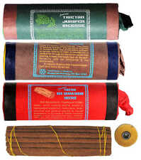 Inciensos 3er set Tibetan Cedar-Sandalwood incense