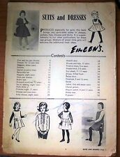 Suits and Dresses, by Enid Gilchrist