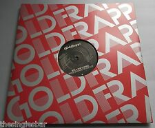 "Goldfrapp - Ride A White Horse UK 2005 Mute 2 x 12"" Promotional Set"