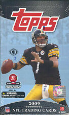 Topps NFL 2009 Trading Cards T09FB